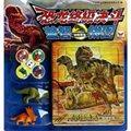 凶猛恐龙-恐龙终极决斗益智拼图