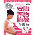 安胎养胎胎教全图解