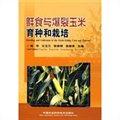 鲜食与爆裂玉米育种和栽培