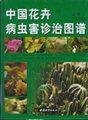 中国花卉病虫害诊治图谱(上下彩图版)