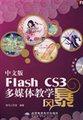 中文版Flash CS3多媒体教学风暴