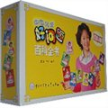 中国儿童好问题百科全书(套装共十册)