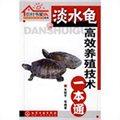 農村書屋系列:淡水龜高效養殖技術一本通
