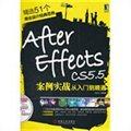 After Effects CS 5.5案例实战从入门到精通
