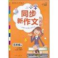小学同步新作文与阅读(5年级下册 人教版)