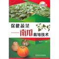 保健蔬菜:南瓜栽培技术