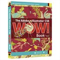 The Adobe lllustrator CS6 WOW!Book