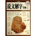 国学典藏:说文解字详解(超值全彩白金版)