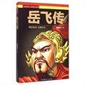 中国历代人物演义书系:岳飞传