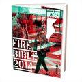 韩火火Fire Bible 2014(有范儿2014)