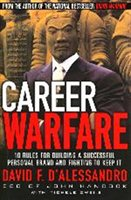CAREER WARFARE(职业战)
