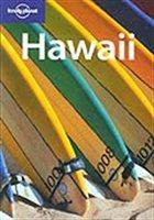 夏威夷(Hawaii,Lonely Planet系列,英文原版)