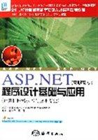 ASP.NET程序设计基础与应用