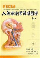 人体解剖学简明图谱(英汉对照)