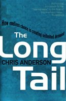 The Long Tail:How Endless Choice Is Creating Unlimited Demand