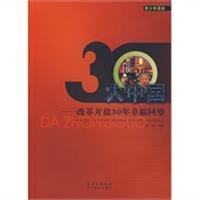 大中国:改革开放30年幸福回望