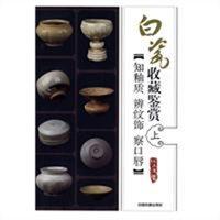 白瓷收藏鉴赏:知釉质·辩纹饰·察口唇(上)