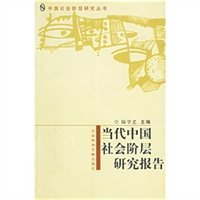 当代中国社会阶层研究报告