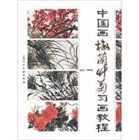 中国画梅兰竹菊习画教程
