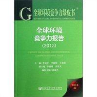 全球环境竞争力报告(2013)