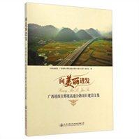 向美丽进发广西靖西至那坡高速公路项目建设文集